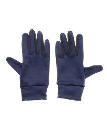 IGNIO/イグニオ IGNIO ジュニア 手袋 IG-9C48019GL (ネイビー)/502705104