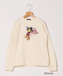 SHIPS KIDS/SHIPS DISNEY COLLECTION:プリント スウェット(140~150cm)/502705394