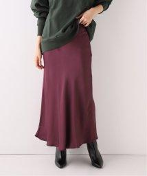 Spick & Span/【SECOND FEMALE】マーメードスカート/502705516