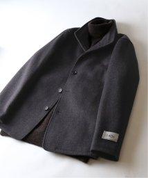 JOURNAL STANDARD/【140S Fine Merino Wool】スタンドジャケット/502706346