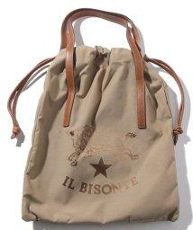 IL BISONTE/【IL BISONTE】トートバッグ/502676962