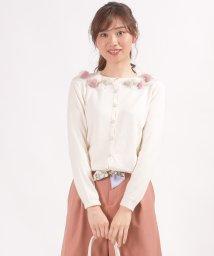 Dear Princess/アンゴラ混モチーフニット/502685194