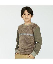 KRIFF MAYER(Kids)/シャギーボアクルー(130~160cm)/502695067
