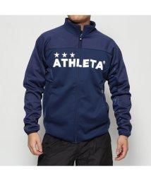 ATHLETA/アスレタ ATHLETA メンズ サッカー/フットサル フルジップ ウルトラシェルジャケット 02324/502705811