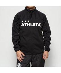 ATHLETA/アスレタ ATHLETA メンズ サッカー/フットサル フルジップ ウルトラシェルジャケット 02324/502705812