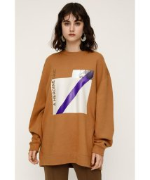 SLY/THEME VISUAL BIG SIZE SW TOPS/502706706