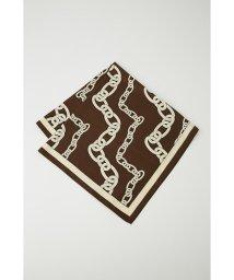 rienda/Chain Pattern Scarf/502706713