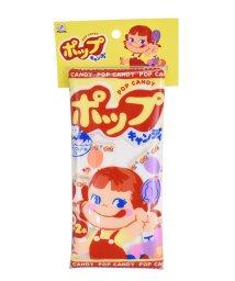 RUNNER/FUJIYA ペコちゃん ミルキー お菓子 クリアマルチケース ペンケース メガネケース 歯ブラシケース/502384173