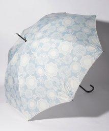Afternoon Tea LIVING/フラワーレース晴雨兼用長傘 雨傘/502550398
