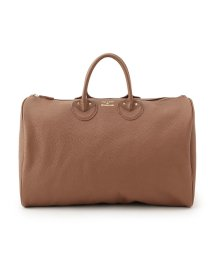 Adam et Rope Le Magasin/【YOUNG&OLSEN】EMBOSSED LEATHER BOSTON M/502677194