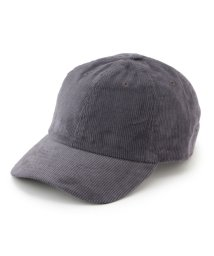 Adam et Rope Le Magasin/【newhattan】baseball low cap corduroy/502682688