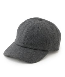 Adam et Rope Le Magasin/【newhattan】baseball low cap wool/502682689