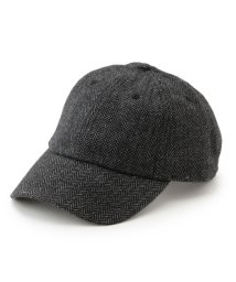 Adam et Rope Le Magasin/【newhattan】baseball low cap wool others/502682690