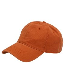 BACKYARD/OTTO オットー Six Panel Low Profile Style Cap 18772/502710009