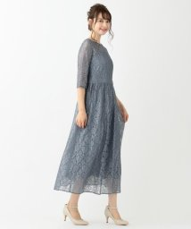 anySiS/エアリレーシー ドレス/502710216