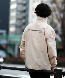 JOURNAL STANDARD relume Men's/DROLE DE MONSIEUR Limited for relume/ 別注 Anorak プルオーバー/502712169