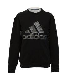 adidas/アディダス/キッズ/B ID スウェットクルーネック(裏フリース)/502712200