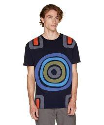 BENETTON (mens)/デザイン総柄Tシャツ・カットソーJCC/502503363