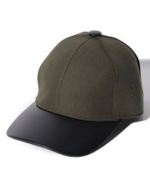 BENETTON (mens)/素材切り替えキャップ・帽子/502663517