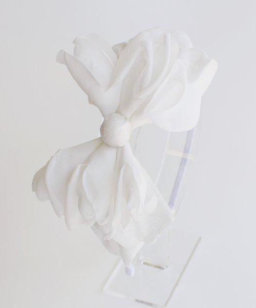 Rora(ローラ)/Rora ロゼ カチューシャ(2color)/08011902