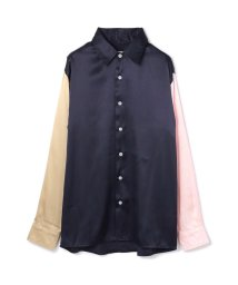 LHP/Noon Goons/ヌーングーンズ/THE DOWNTOWN SHIRT/502712651