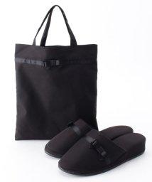 SHOO・LA・RUE/【セレモニー】携帯バッグ付スリッパ/502713058