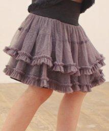 Rora/Rora ミンミンチュールスカート(2color)/502377697