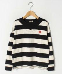 Gemeaux/ボーダー長袖Tシャツ/502686591