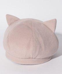 cucciolo/ネコ耳ベレー帽/502686664