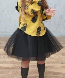 Rora/Rora ボリー チュチュスカート(2color)/502697762