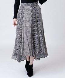 LASUD/[Aga]フィッシュテールスカート/502702033