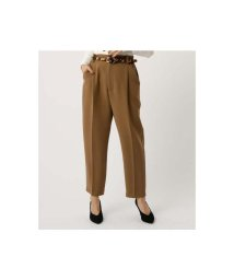 AZUL by moussy/HIGH WAIST CROPPED PANTS/502713255