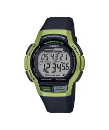 CASIO/SPORTS GEAR / WS-1000H-3AJF (グリーン×ブラック)/502715975