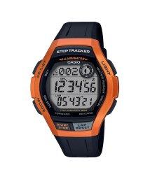 CASIO/SPORTS GEAR / WS-2000H-4AJF (オレンジ×ブラック)/502715979