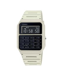CASIO/CASIO STANDARD / 電卓機能搭載 / CA-53WF-8BJF (グレー)/502716026