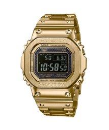G-SHOCK/【G-SHOCK】フルメタルモデル / GMW-B5000GD-9JF (ゴールド)/502716216