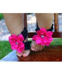 Toe Blooms/Toe Blooms トゥーブルームス ブルーミングラップ Hot Stuff /502716639