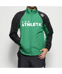 ATHLETA/アスレタ ATHLETA メンズ サッカー/フットサル フルジップ 裏地付きウインドジャケット 02322/502716937