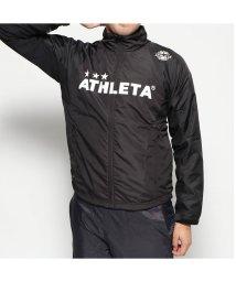 ATHLETA/アスレタ ATHLETA メンズ サッカー/フットサル フルジップ 裏地付きウインドジャケット 02322/502716946