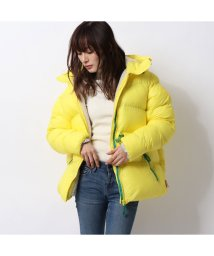 HUNTER/ハンター HUNTER W ORI A-LINE PUFFER JACKET (LTY)/502716982