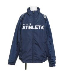ATHLETA/アスレタ ATHLETA ジュニア サッカー/フットサル フルジップ 裏地付きウインドジャケット 02322J/502717553