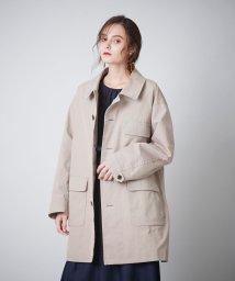 SANYO COAT/【ユニセックス】サンディングタッサーワークジャケット/502629983