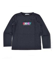 ZIDDY/レインボーロゴTシャツ/502637096