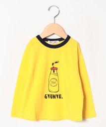 FORTYONE/ミルクPT Tシャツ/502686599