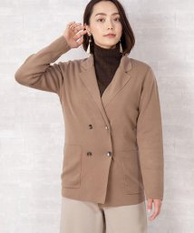 FACE SANS FARD/Jacket[BEATRICE]/502705300