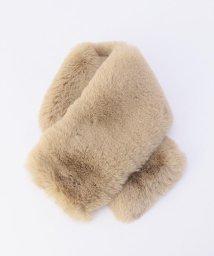 fredy emue/ファーマグネットティペット/502707050