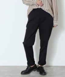 coen/【定番人気】ストレッチチノパンツ/502712974