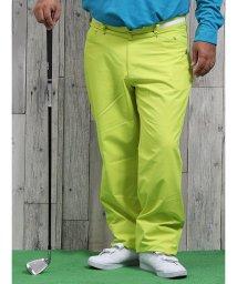 GRAND-BACK/【大きいサイズ】ルコックスポルティフ ゴルフ/le coq sportif GOLF  ソフトフィットウエストパンツ/502718469