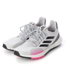 adidas/アディダス adidas 陸上/ランニング ランニングシューズ PulseBOOST HD PRCT W EF8907/502719364