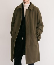 URBAN RESEARCH/FREEMANS SPORTING CLUB BAL COLLAR COAT/502720013